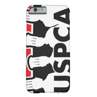 USPCA Member Barely There iPhone 6 Case