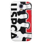 USPCA Member Galaxy S4 Cover