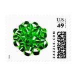USPS Christmas Card Postage Stamp 2014
