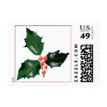 USPS Christmas Greeting Cards Stamp 2015