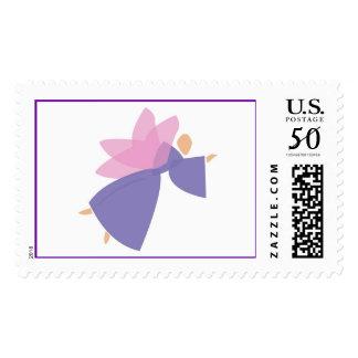 USPS Christmas Postage Stamp 2017