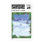USPS Christmas Stamps 2014