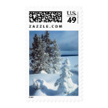 USPS Holiday Stamps 2014