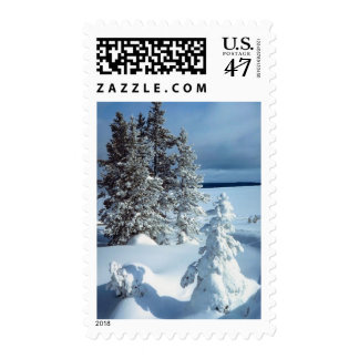 USPS Holiday Stamps 2016
