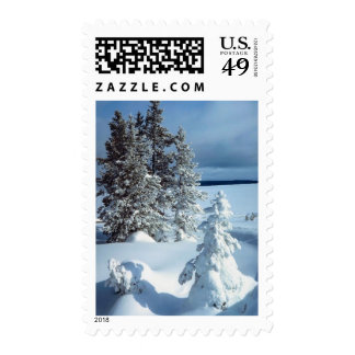 USPS Holiday Stamps 2017