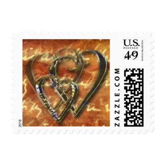 USPS Stamps Online | Love No. 11