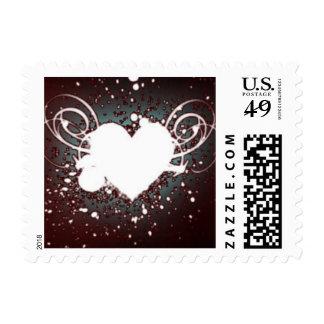 USPS Stamps Online | Love No. 12