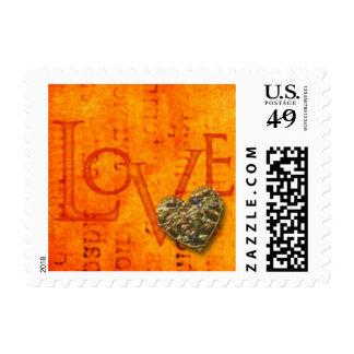 USPS Stamps Online | Love No. 14