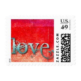 USPS Stamps Online | Love No. 15