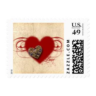 USPS Stamps Online | Love No. 25