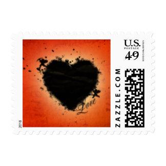 USPS Stamps Online | Love No. 26