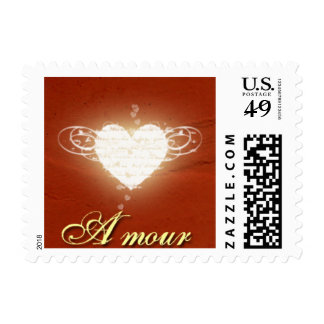 USPS Stamps Online | Love No. 3