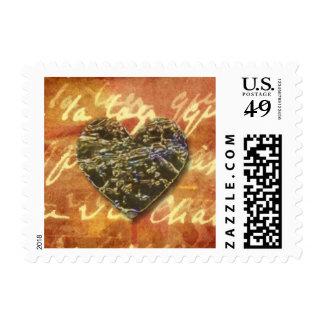 USPS Stamps Online | Love No. 35