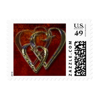 USPS Stamps Online | Love No. 37