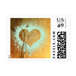 USPS Stamps Online | Love No. 38