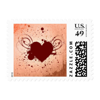 USPS Stamps Online | Love No. 4
