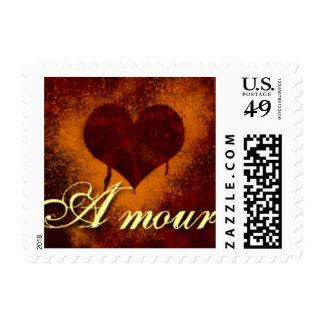 USPS Stamps Online | Love No. 40