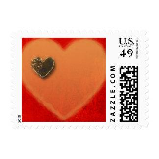 USPS Stamps Online | Love No. 46