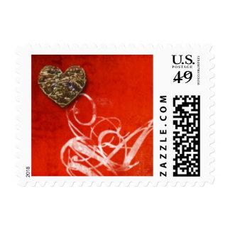 USPS Stamps Online | Love No. 47