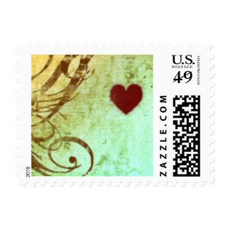 USPS Stamps Online | Love No. 48