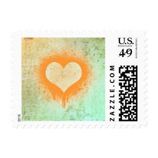 USPS Stamps Online | Love No. 5