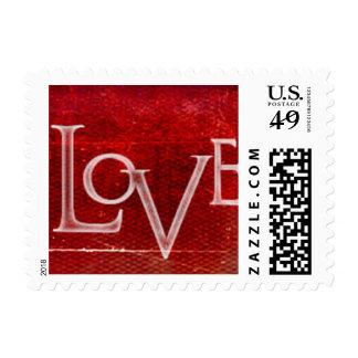 USPS Stamps Online | Love No. 50