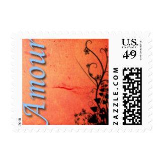 USPS Stamps Online | Love No. 53