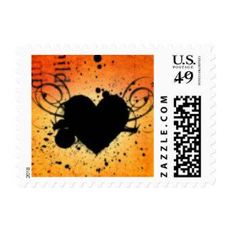 USPS Stamps Online | Love No. 55
