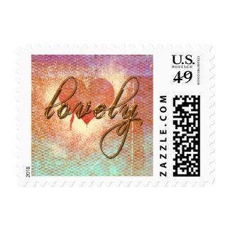 USPS Stamps Online | Love No. 6