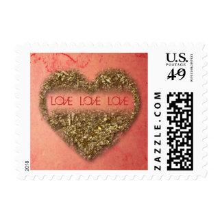 USPS Stamps Online | Love No. 9