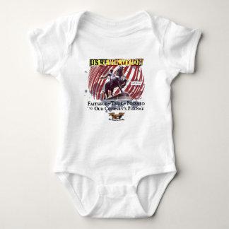 USRevolution Baby Bodysuit