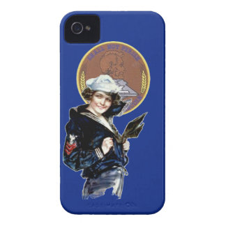 USS Abraham Lincoln CVN-72  iPhone 4/4S iPhone 4 Cover