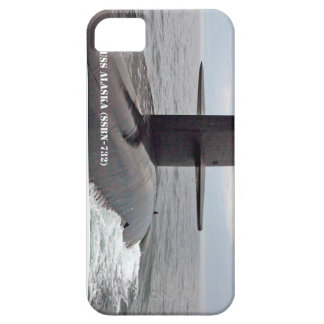 USS ALASKA iPhone SE/5/5s CASE