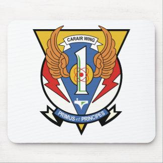 USS América CVW-1 Tapetes De Ratones