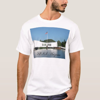 USS Arizona T-Shirt