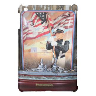 USS Arizona Tribute iPad Mini Cover