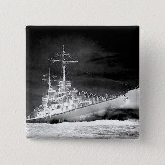 USS Atlanta Button
