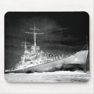 USS Atlanta Mouse Pad