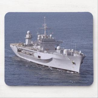 USS Blue Ridge Mousepad