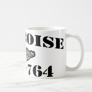 USS BOISE COFFEE MUG