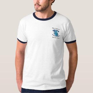 USS Bremerton SSN 698 Reunion 2013 T-Shirt