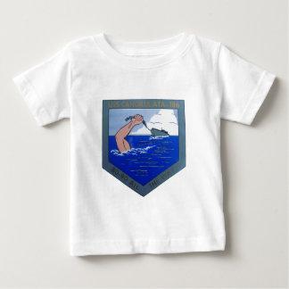 USS Cahokia ATA-186 Baby T-Shirt