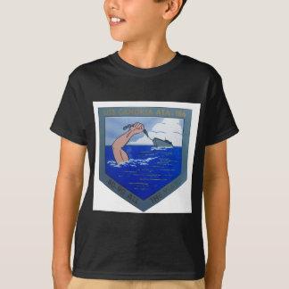 USS Cahokia ATA-186 T-Shirt