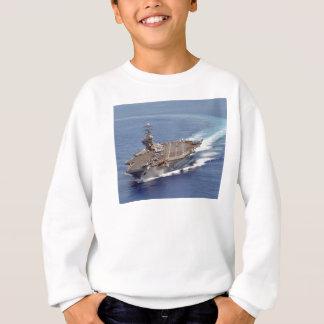USS Carl Vinson embroma la ropa Camisas