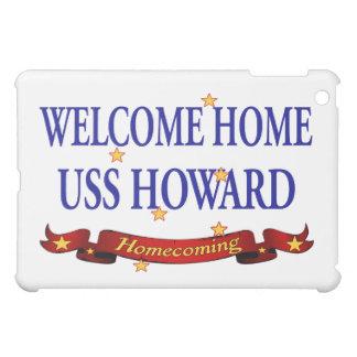USS casero agradable Howard