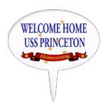 USS casero agradable Princeton Figura De Tarta