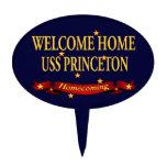 USS casero agradable Princeton Palillos De Tarta