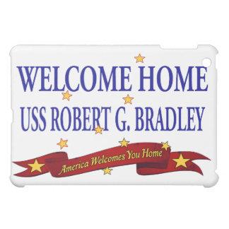 USS casero agradable Roberto G. Bradley