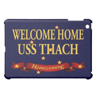 USS casero agradable Thach