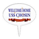 USS Chosin casero agradable Decoración Para Tarta